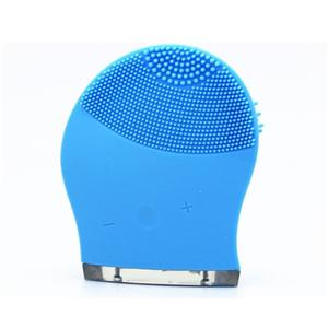 Electric Massager Facial Cleansing Brush