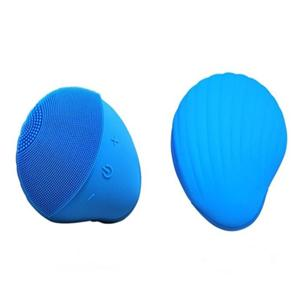 Silicone Facial Brush Cleaner