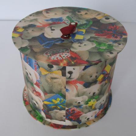 Supply Candy box animal