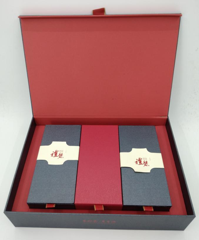 Sales creative tea packaging