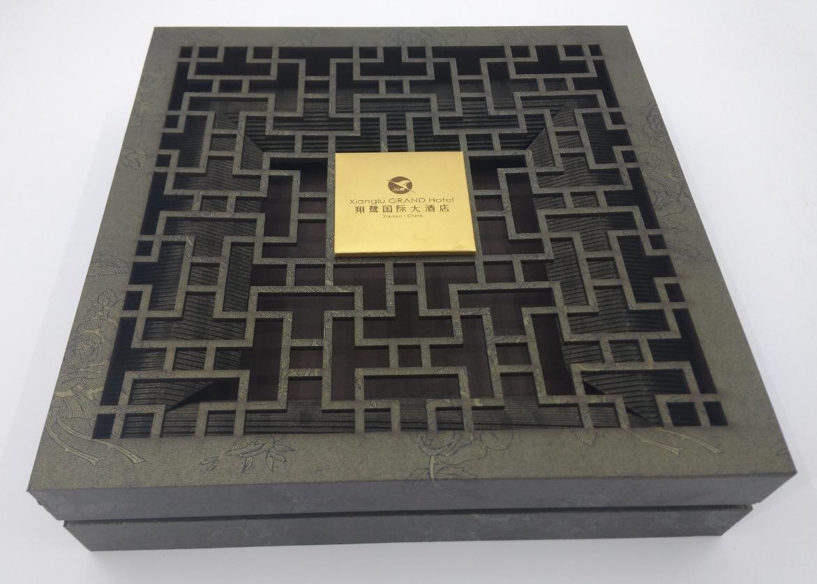 Cheap Tea packaging box