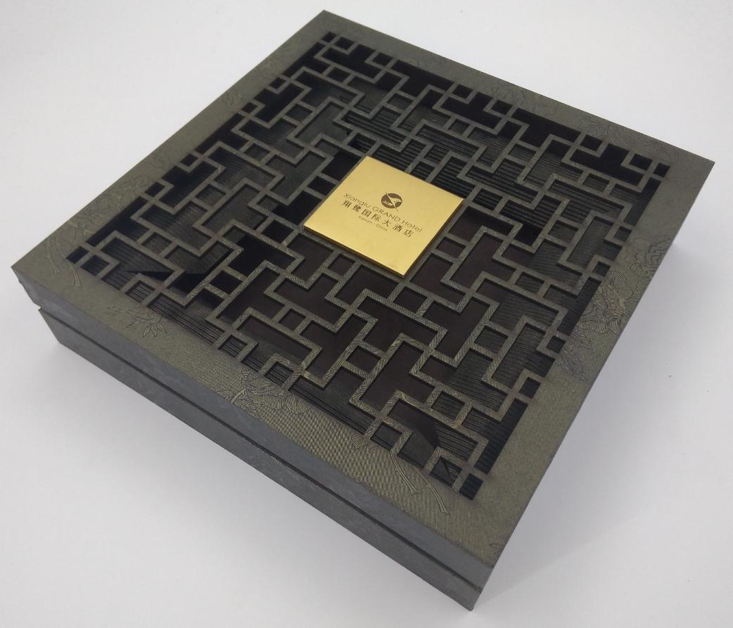 luxury tea packaging price