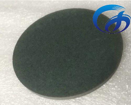Yttrium Barium Copper Oxide Sputtering Target