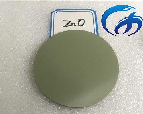 Zinc Oxide Sputtering Target