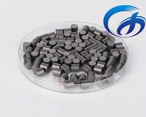 Tantalum Evaporation Pellets
