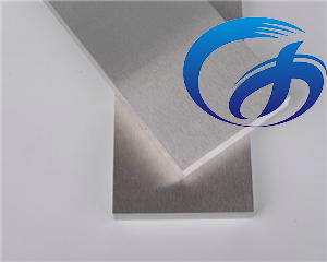 Aluminium Copper Sputtering Target