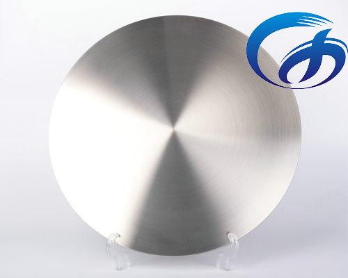 Nickel Vanadium Sputtering Target