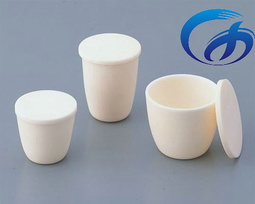 Aluminium Oxide Crucible