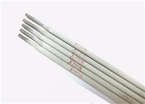 High Strength Steel Welding Electrode
