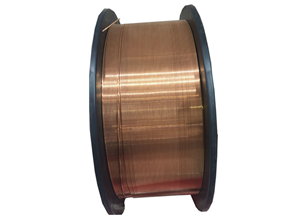 Solid Wire For Mag/mig Welding