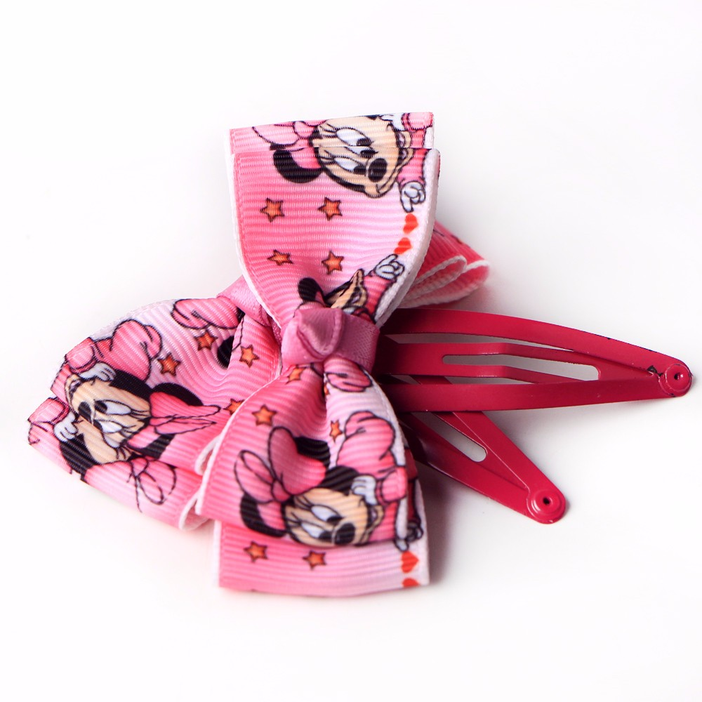 grosgrain ribbon single faced printed