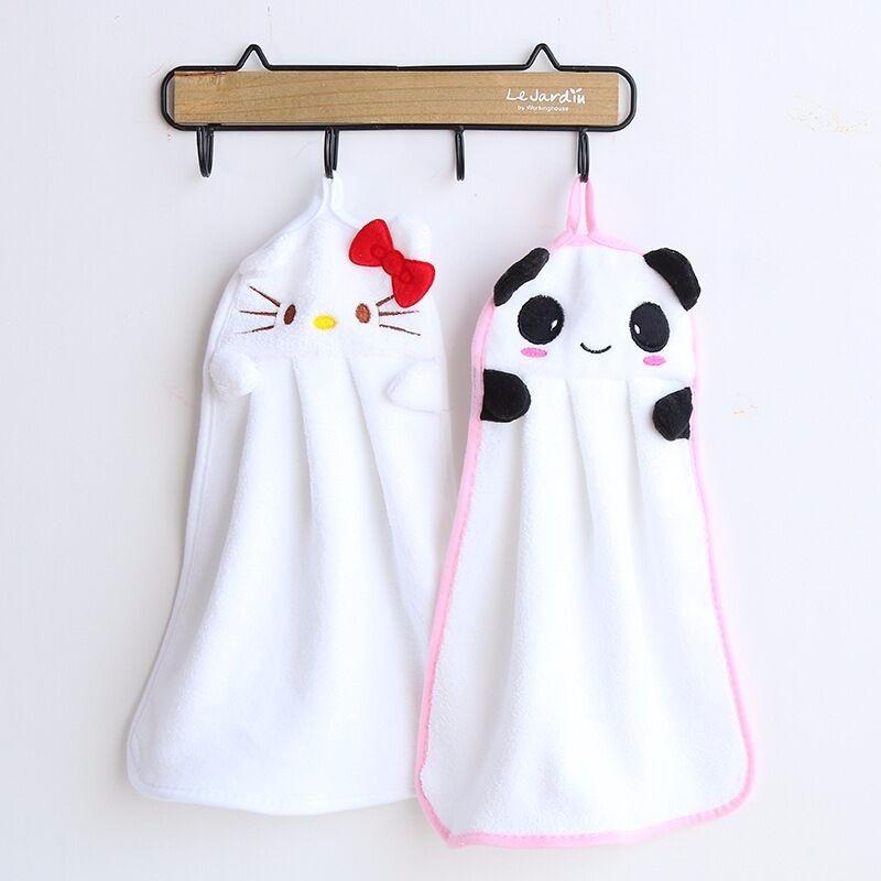 Animal Design Kitchen Towel