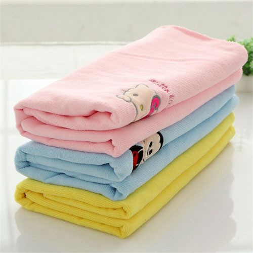 Bath Dress Towel