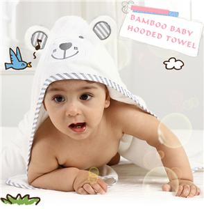 Baby towel a warehouse shipments