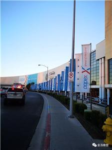 AAPEX In Las Vegas