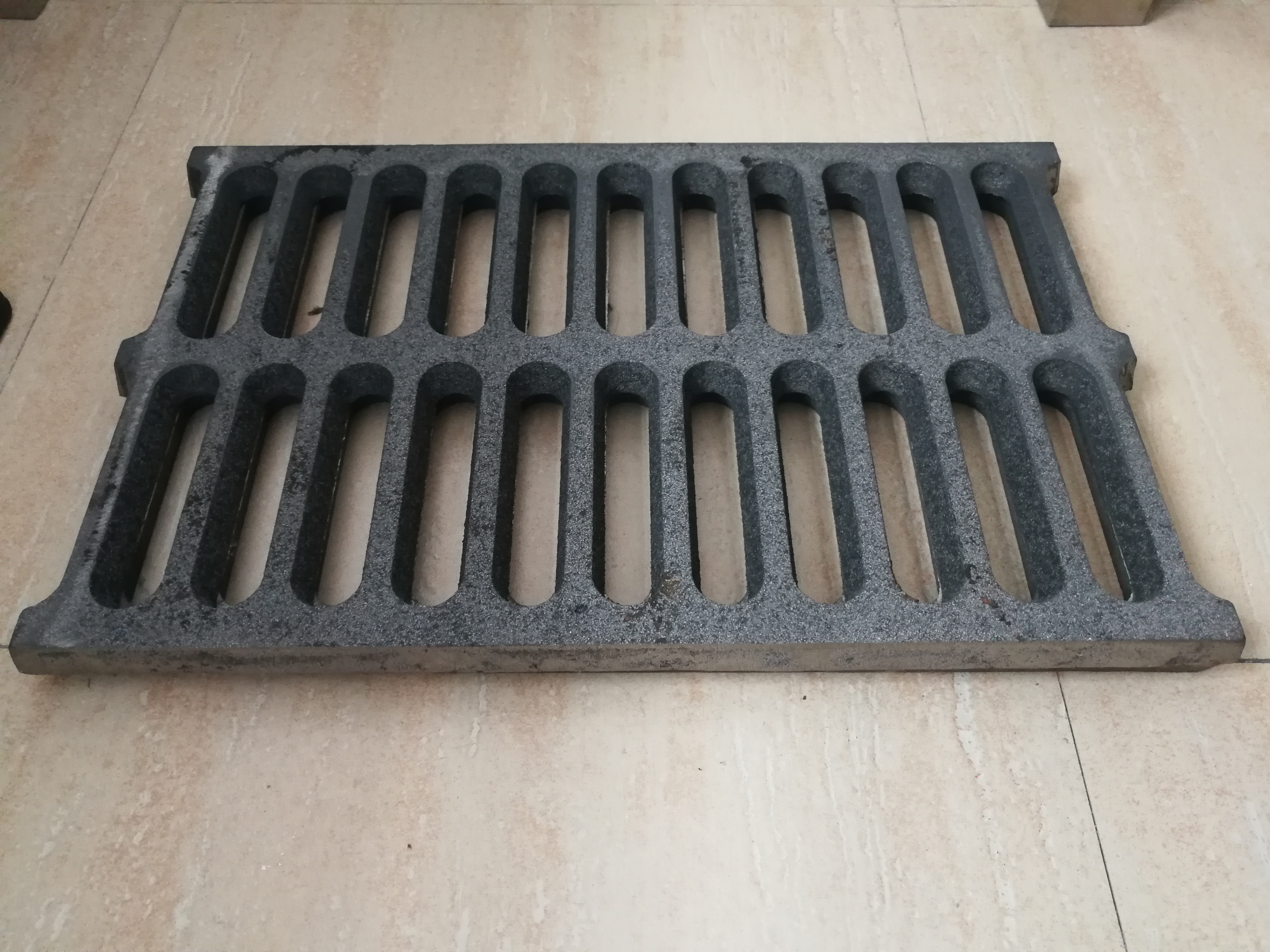 Rubber Drain Cover