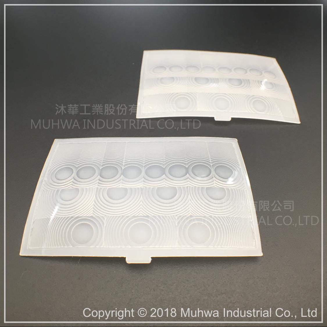 Fresnel Lens Design