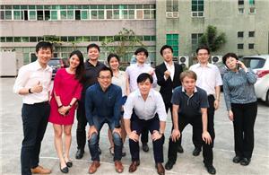 Advanced Sensing Technology Project with Asahi Kasei (Japan)