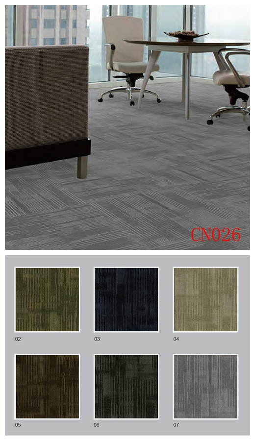 carpet tiles for less