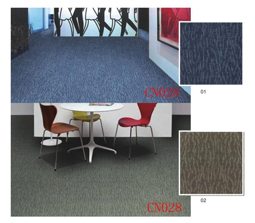 carpet tiles floor