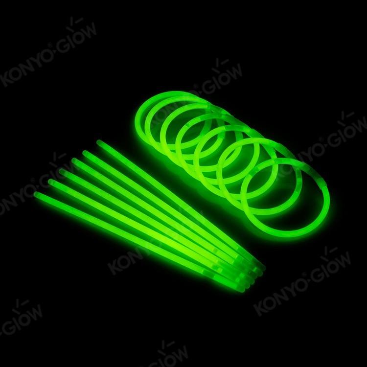 1-Color Glow Bracelet
