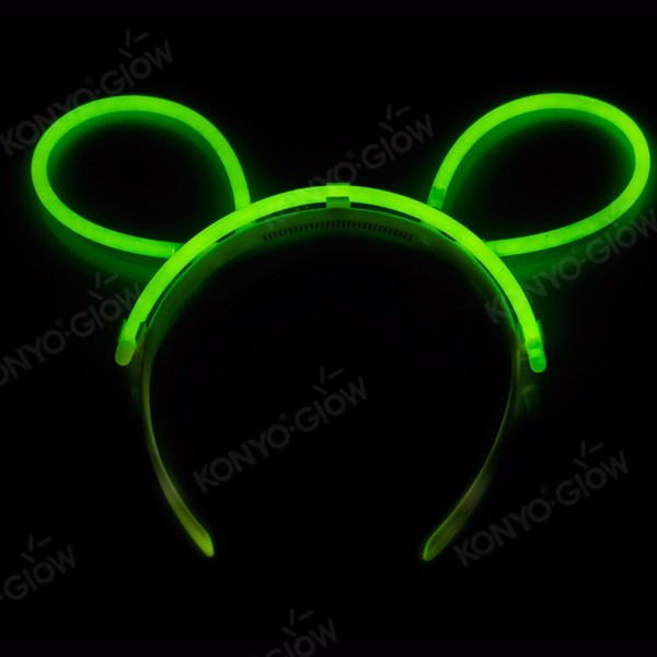 Glow Hairpin