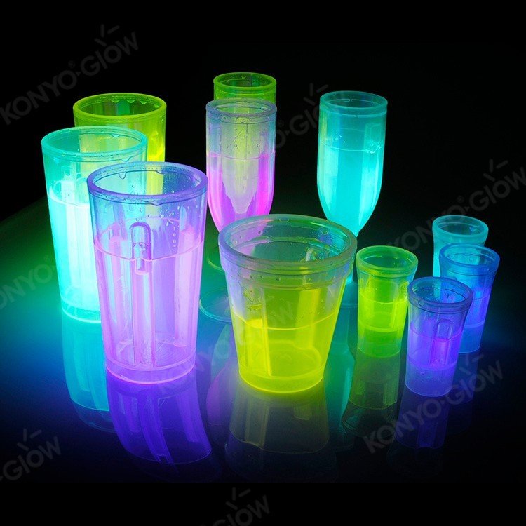 Night club Toys Glow Cup