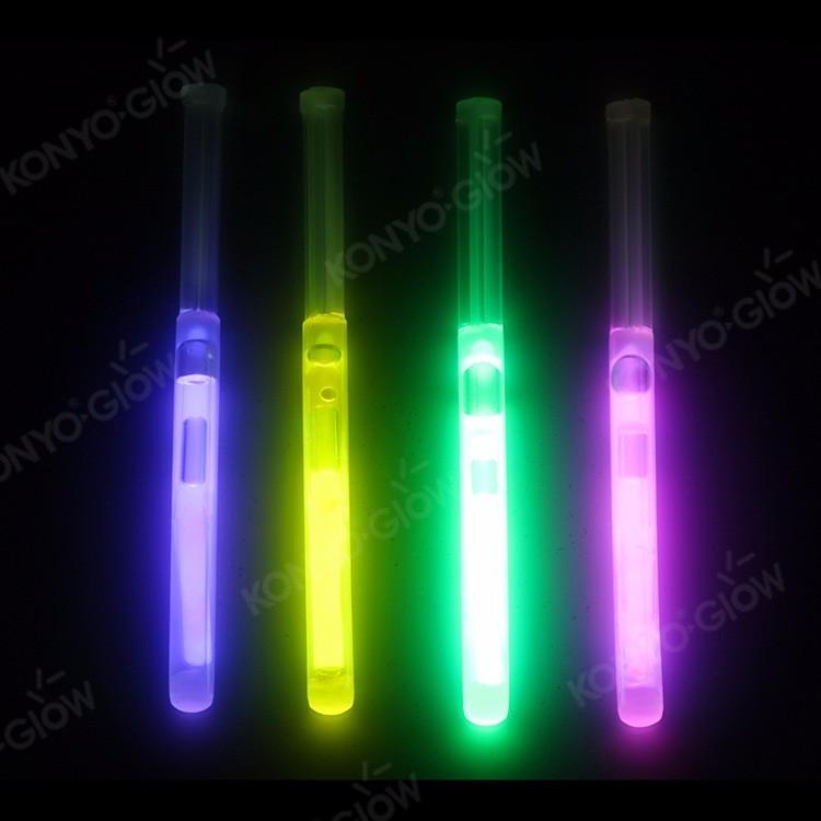 Lollipop Stick 8# Glow stick