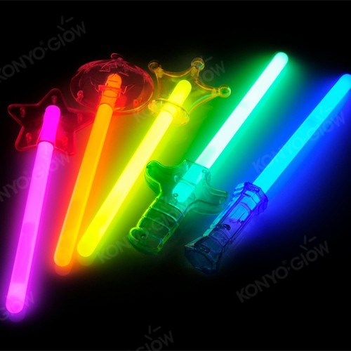 Party Toys Glow Stick with sword