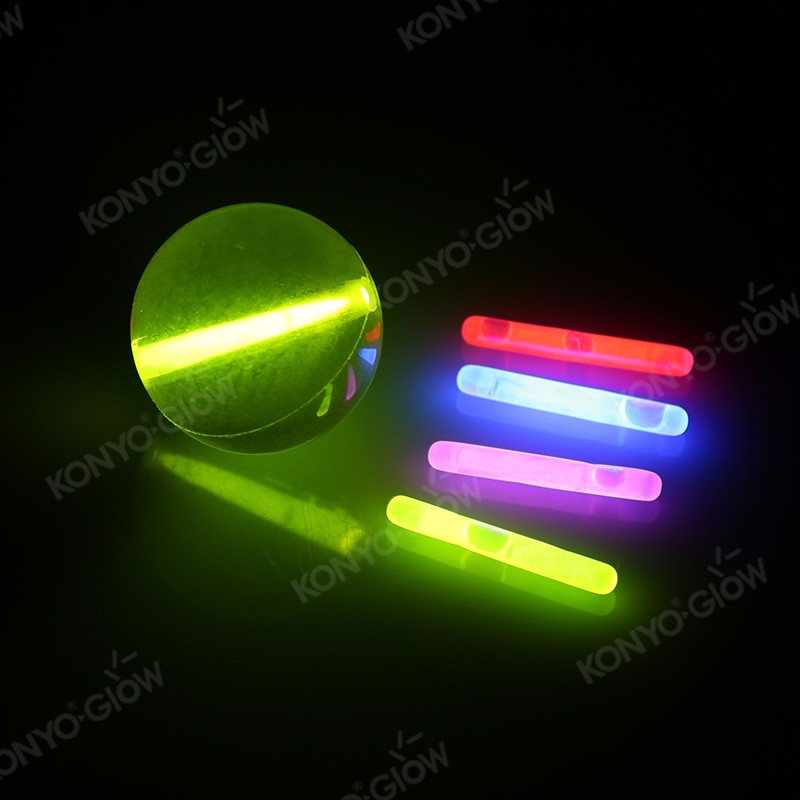 kid's Toys Glow Bouncing Ball