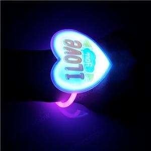 New Products Glow Wristband For Party