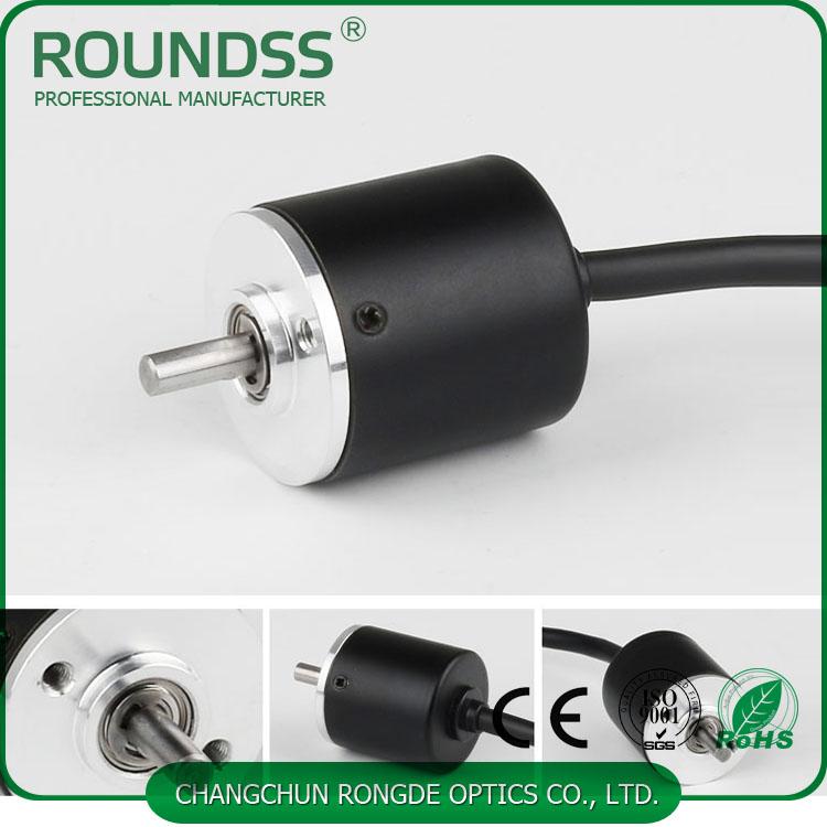 Miniature Encoders