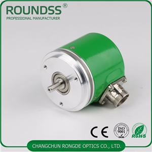 Optical Rotary Encoder CNC Spindle Pulse Encoder