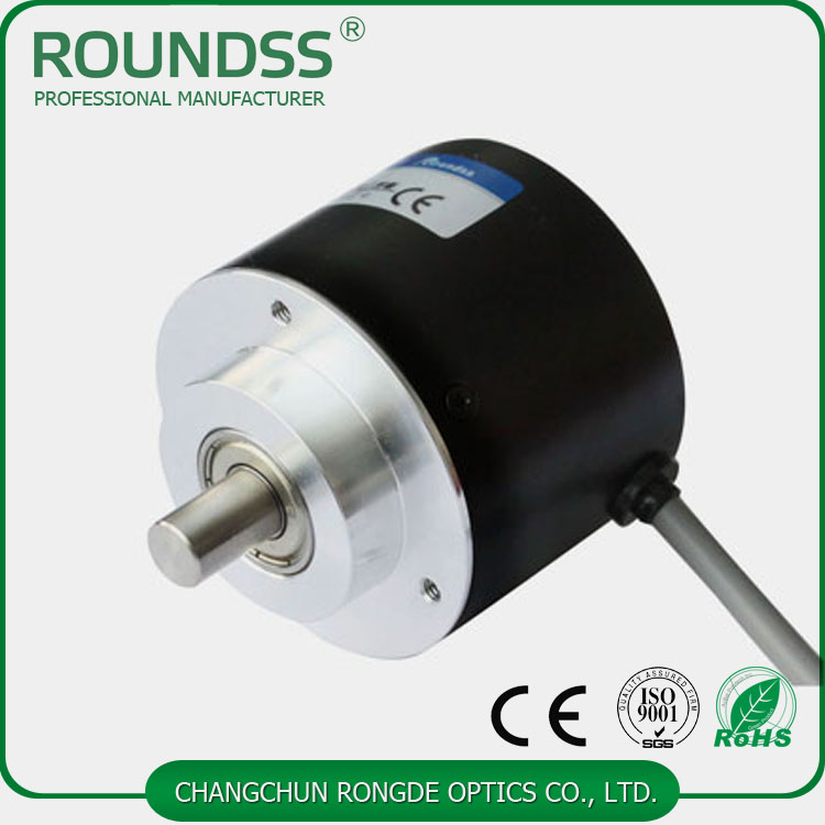 Incremental Magnetic Encoder