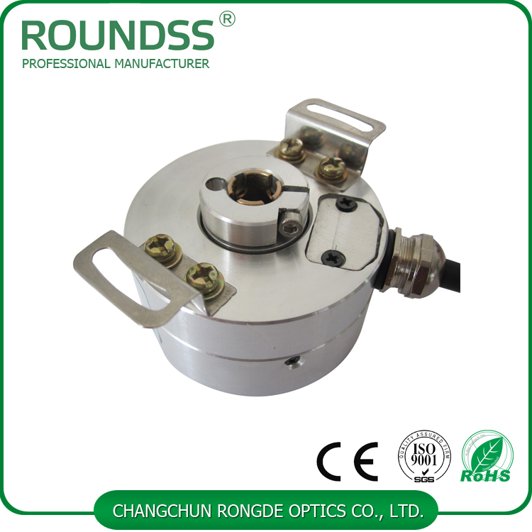 Rotary Absolute Encoder