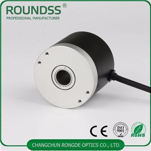 High Resolution Absolute Rotary Encoder