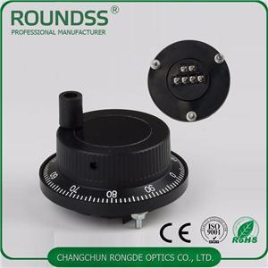 Optical MPG Handwheel Encoder Hand Held Encoders