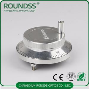 Handheld Encoder for CNC Machine Tool Jog Handwheel