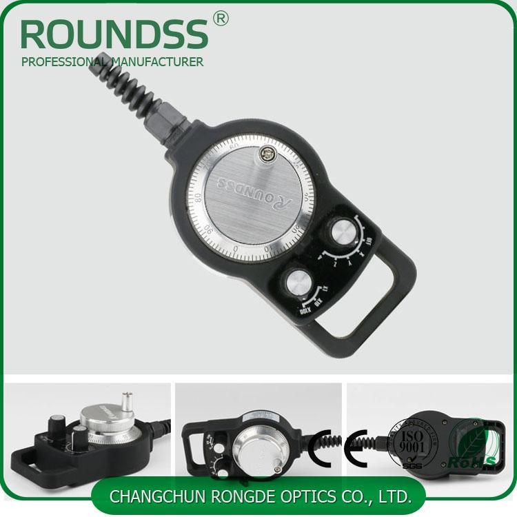 Electronic Handwheel Router