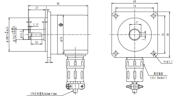 Rotary Transducer