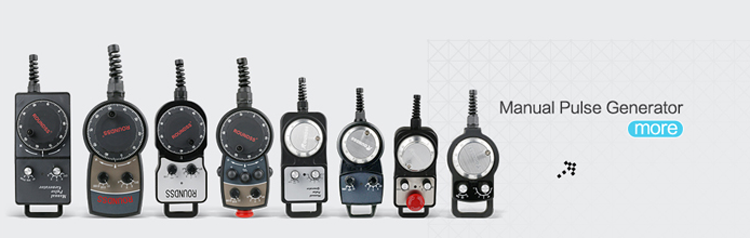Manual Encoders