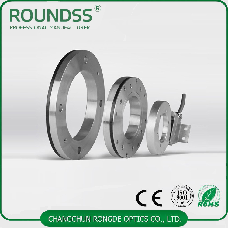Location Sensor Machine Encoder Rotary Magnetic Encoder