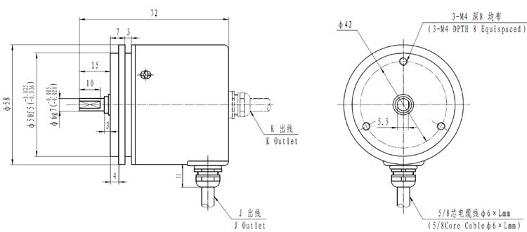 Incremental Sensor