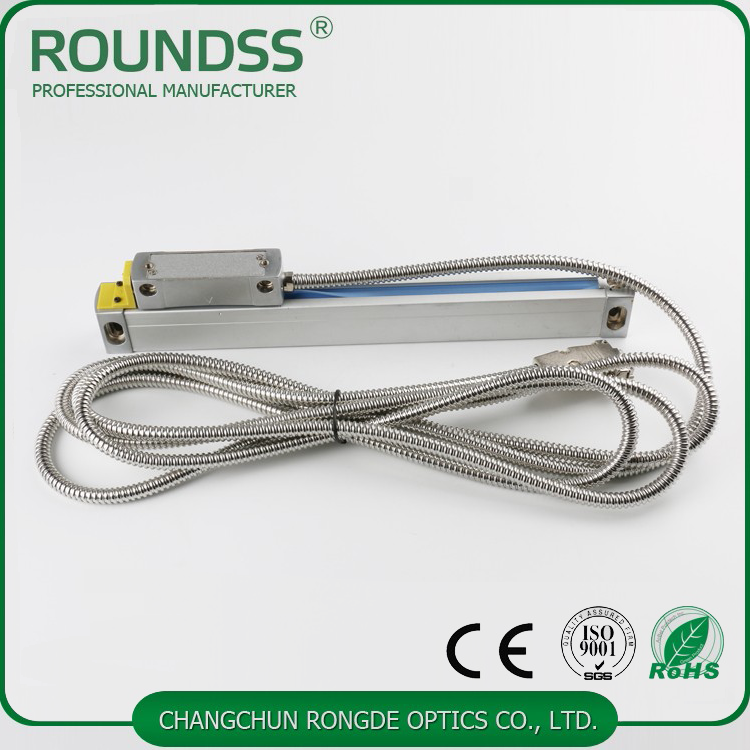 Linear Scale Optical Encoder Linear Transducer
