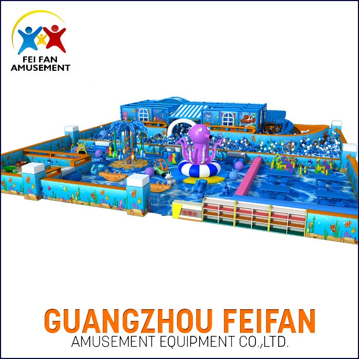 Best Children Indoor Playground