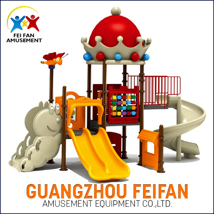 School Outdoor Playground Equipment