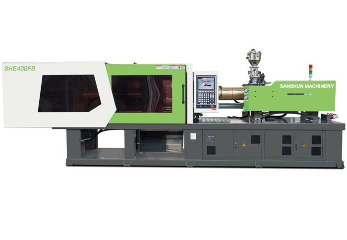 crate making plastic injection molding machine