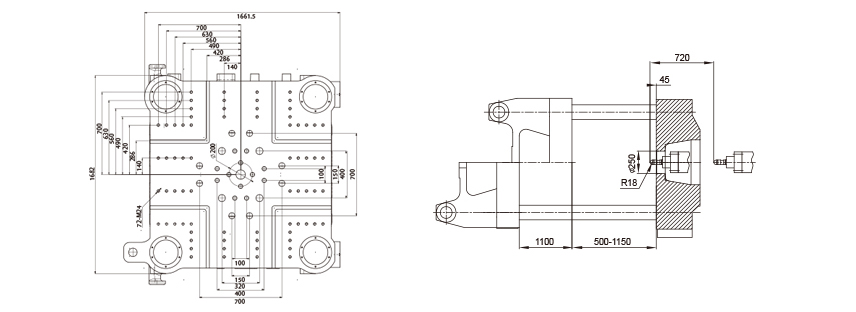 ningbo injection molding machine manufacturers