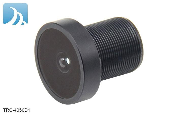 2.1 mm Lens
