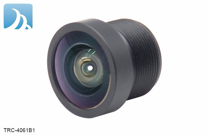 Vehicle Camera Lens